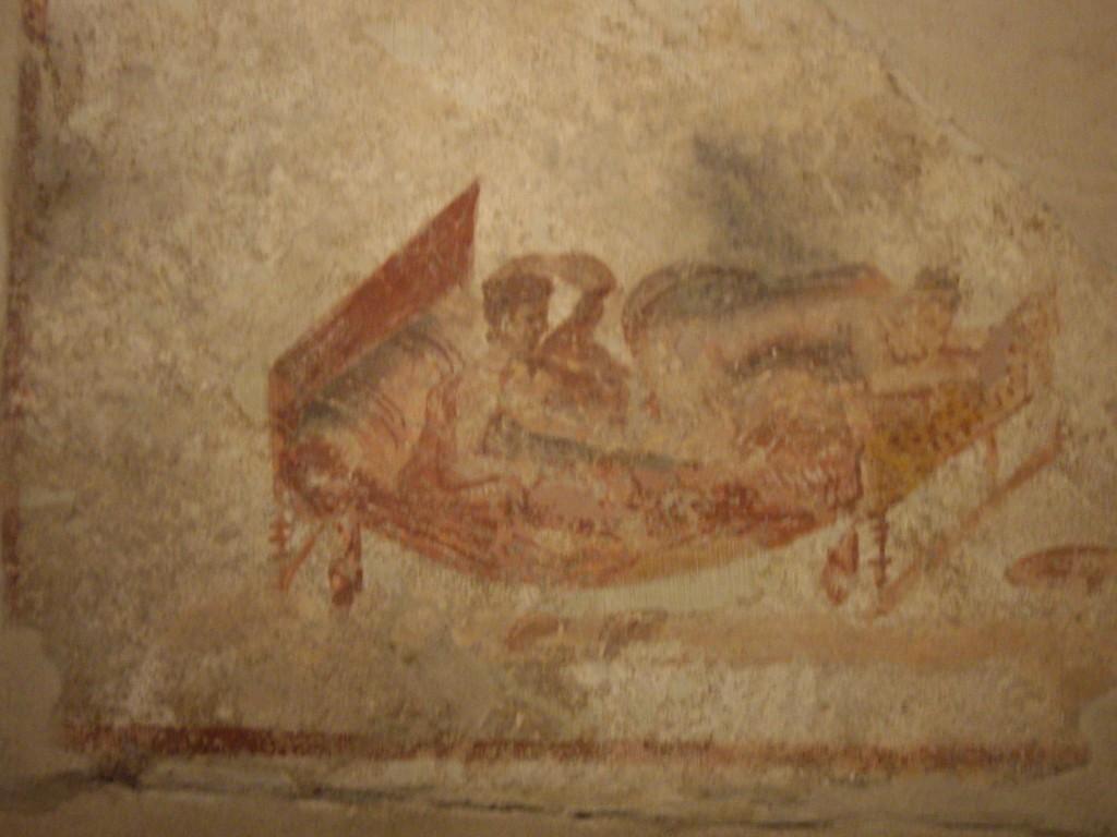 antonio castellano blog archive pinturas murales en On pinturas de pompeya