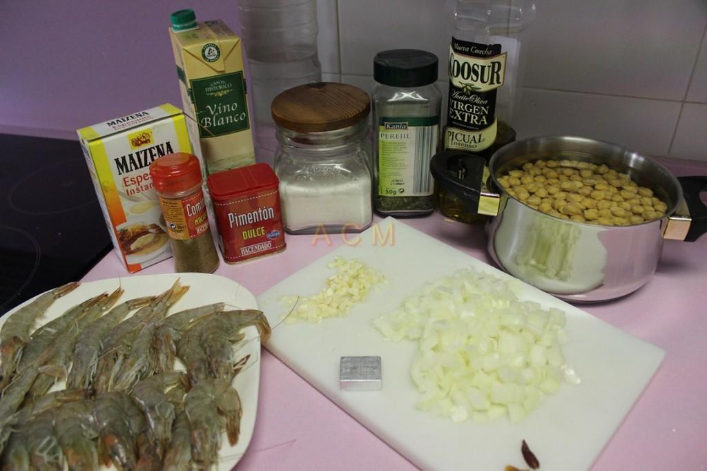 Estos son los ingredientes